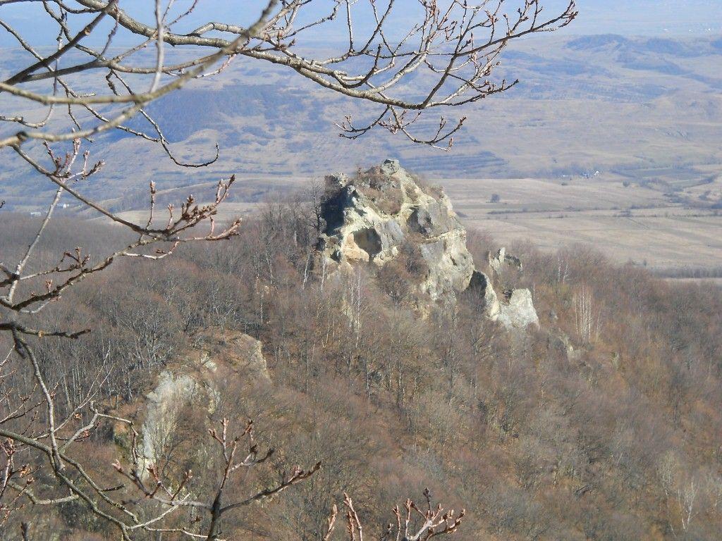 BistritaNews - Excursie la Cetatea Ciceului si imprejurimi