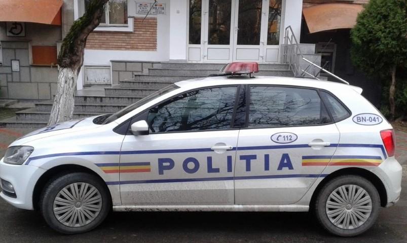 BistritaNews - Politie